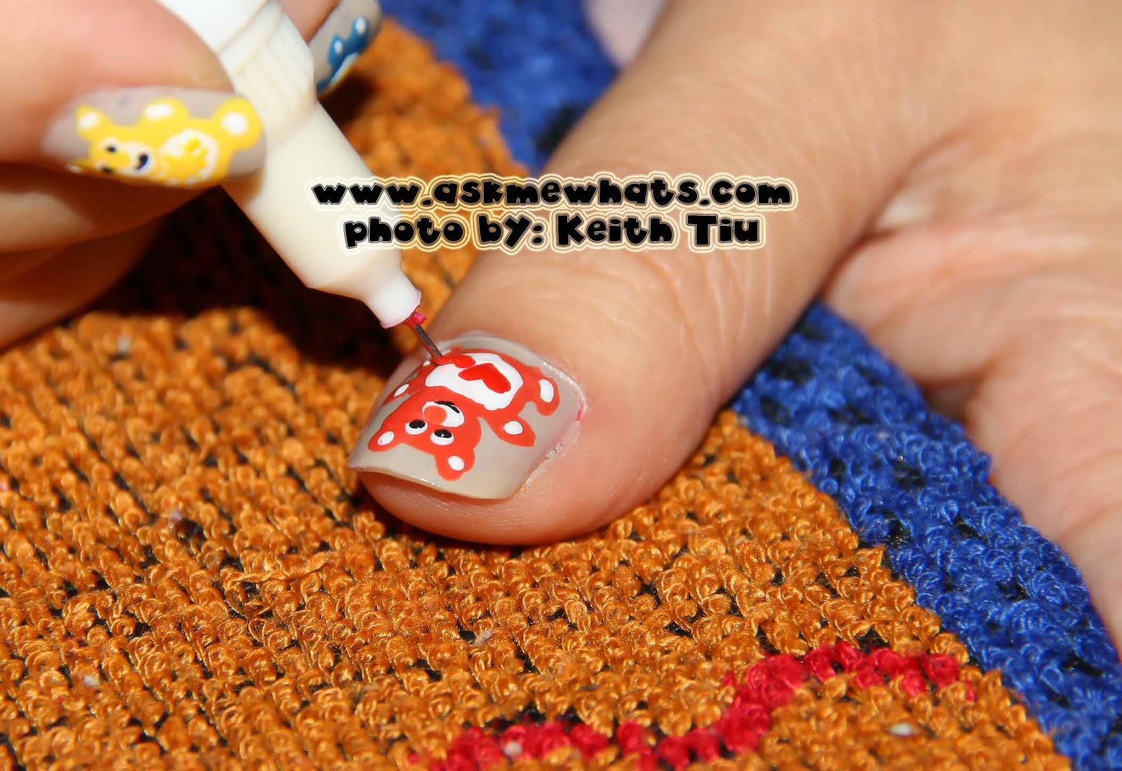 Nail Art Ideas 2 Way Nail Art Pens Pictures Of Nail Art Design Ideas