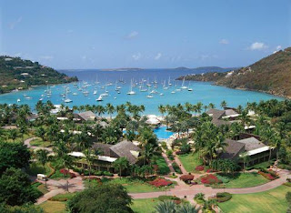 St. Johns U.S Virgin Islands