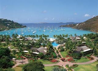 St. Johns U.S Virgin Islands