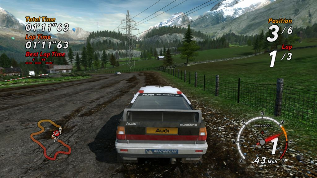 v-rally 2 free  full version