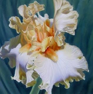 Cuadros Decorativos Bodegones con Flores Grandes