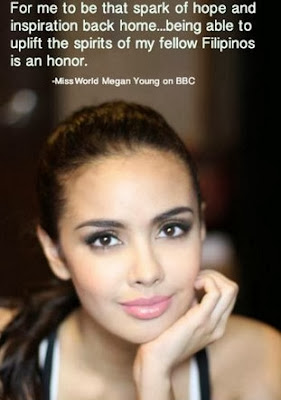 miss world 2013, megan young