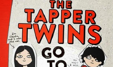 The Tapper Twins