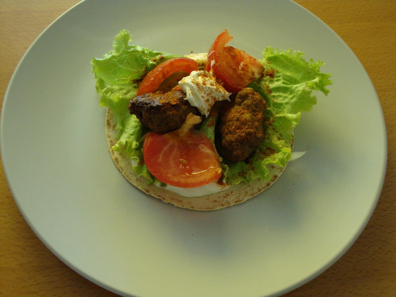 Cuisine grecque miammm for Cuisine grecque