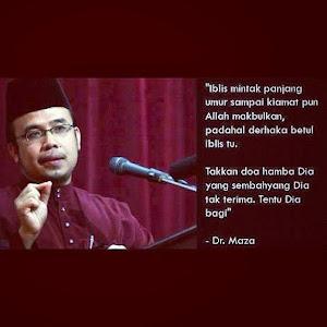 Berdoalah!