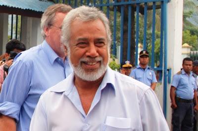 Timor-Leste: PM visita Japão e Indonésia para reforço de relações