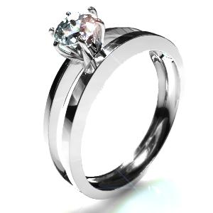 Ocho anillos de compromiso que enamoran Hola - imagenes de anillos de bodas