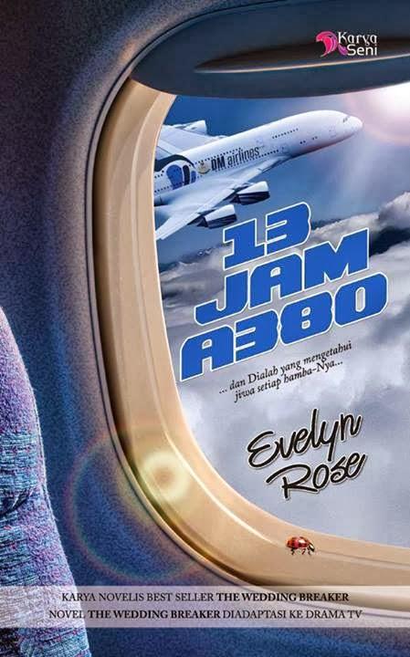 Novel - 13Jam A380