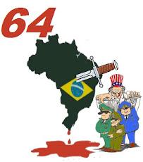 64 - Um Golpe Contra o Nacionalismo Brasileiro