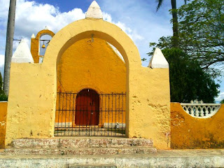 Sudzal Yucatan Mexico