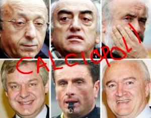 Calciopoli News