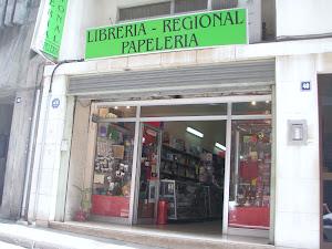 Librería Regional ¡¡Punto de venta!!