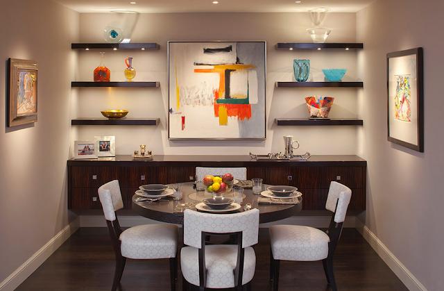 Dining room credenzas