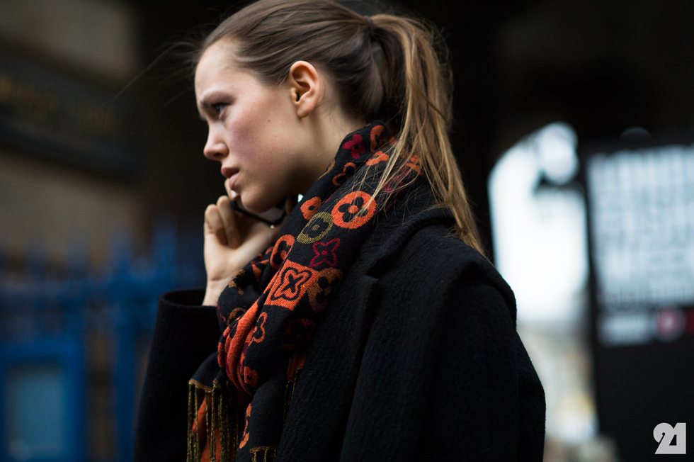 deau, dominique, candido, scarves, scarf, warm, winter, season, post, blogger, fashion, mode, blog