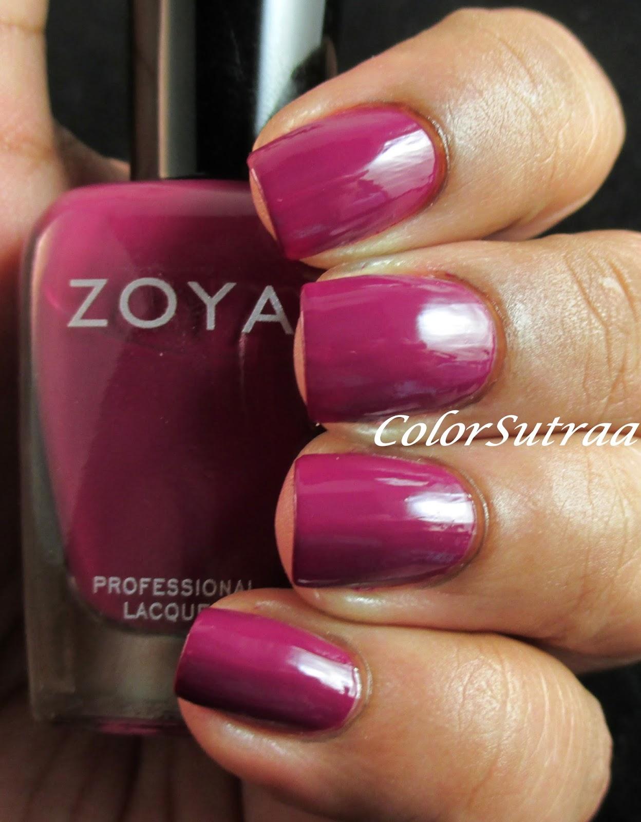 Zoya-Margo