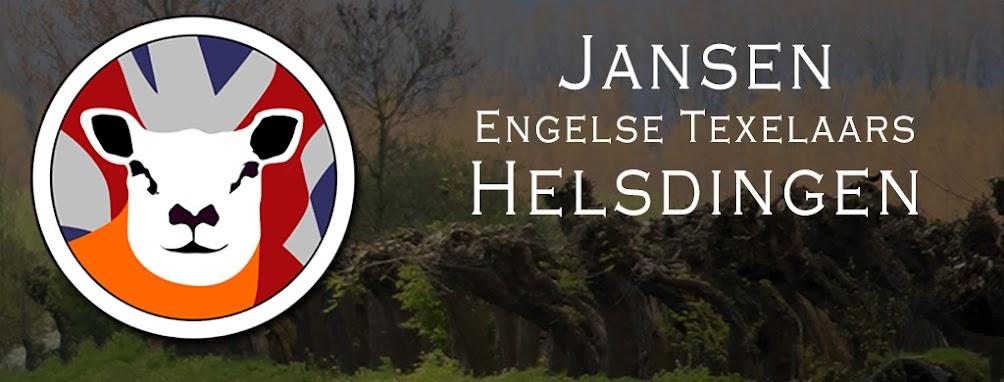 Jansen Engelse Texelaars - 2019