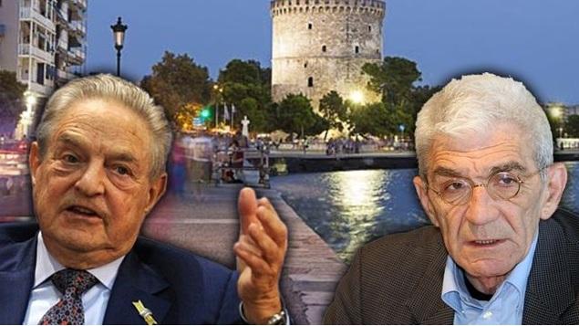 Ο Ιωάννης Μάζης αποκαλύπτει : «Νίμιτς Και Μπουτάρης Έχουν Σχέσεις Με Ιδρύματα Του Τζορτζ Σόρος» [Βίντεο]