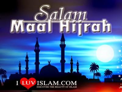 Lirik Lagu Nasyid 1 Muharram