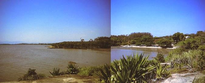 Ponta Grossa, Guaratiba - RJ
