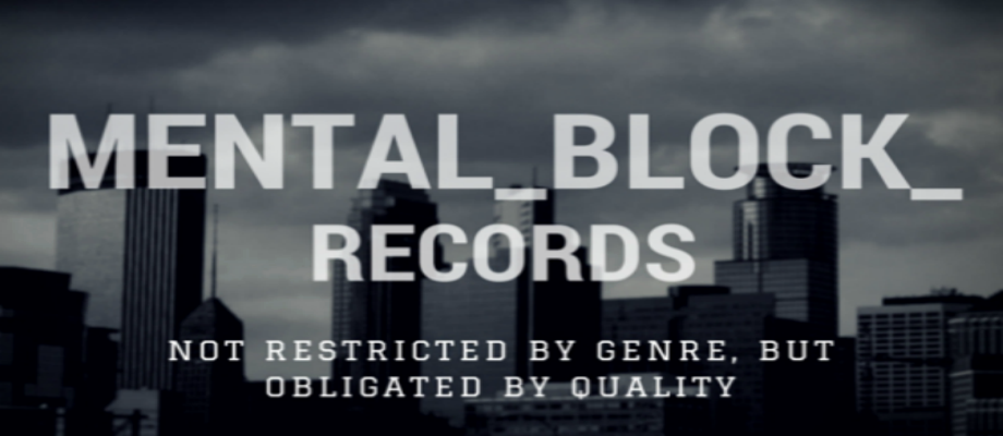 Mental Block Records