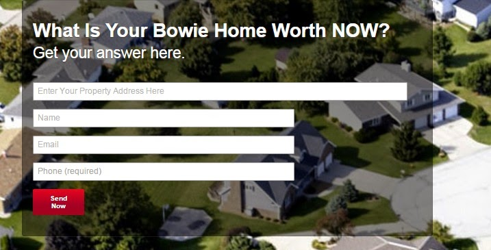 Homes For sale in Bowie