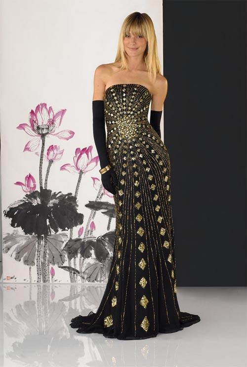 Tiffany Beautiful Prom Dress Collection 2011-2012