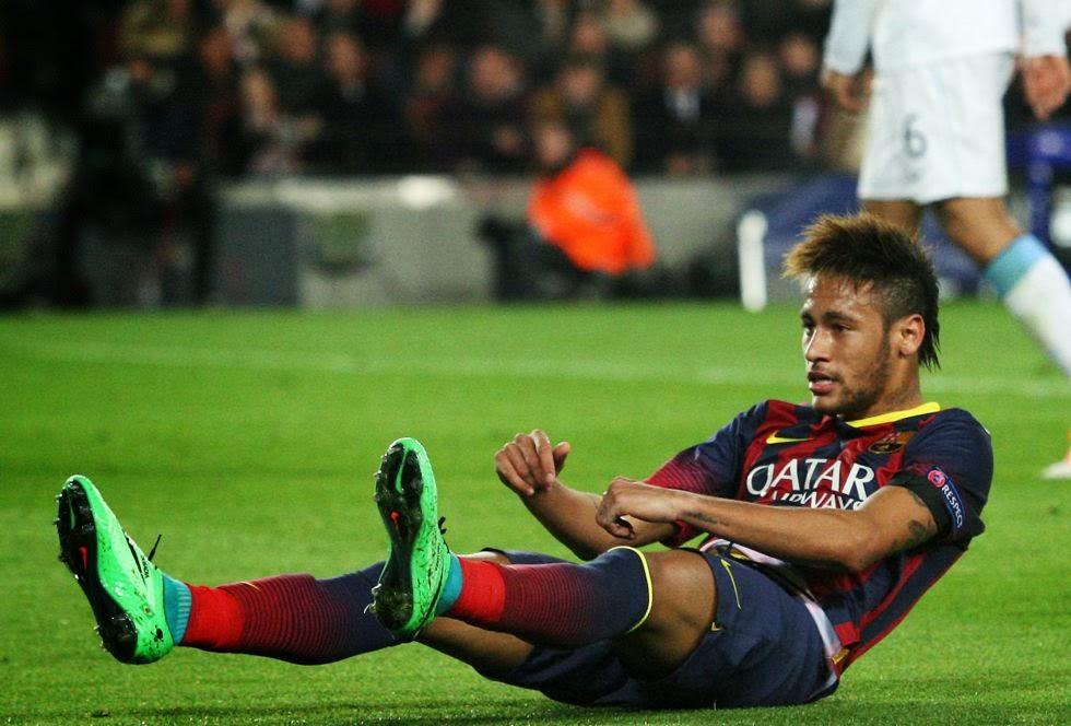 Neymar Hair Hairstyles And Haircuts
