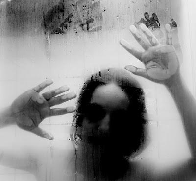 leidenschaft unter dusche