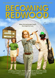 Ver Becoming Redwood Online Gratis (2013)