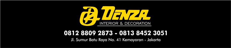 Pembuatan Home Interior - Denza Interior