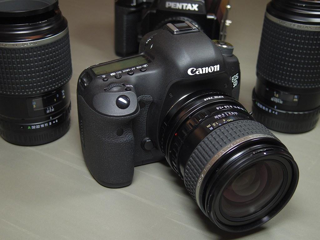 ricehigh s pentax blog i ve cropped my pentax 645 lenses myself in rh ricehigh blogspot com Pentax 645D Lenses Pentax 645D Lenses