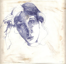 self-portrait (after 1969)
