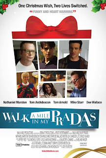 Película Gay: Walk A Mile In My Pradas