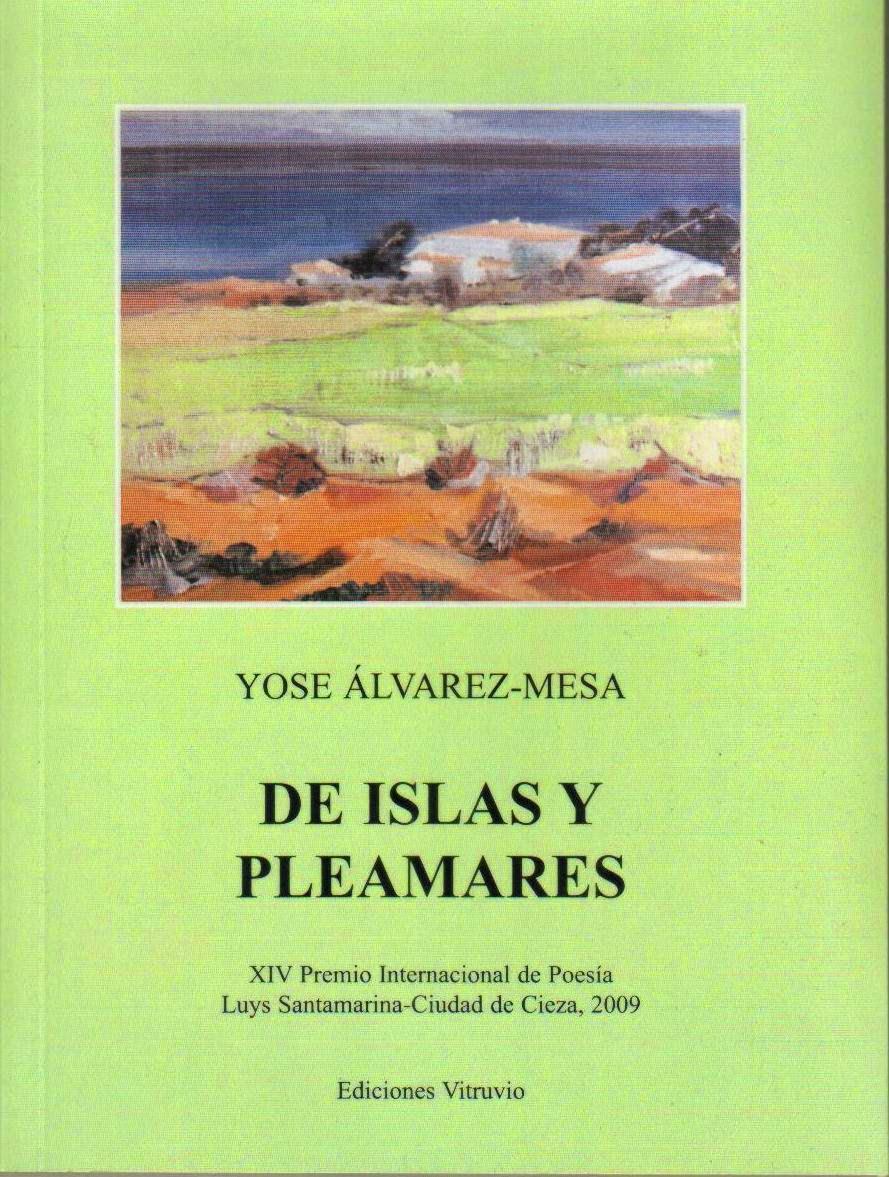 De islas y pleamares