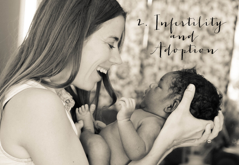 http://www.melinda-ann.com/2014/01/thoughts-on-infertility-and-adoption.html