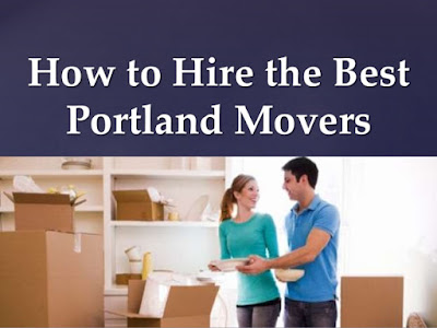 Hire movers in Portland OR