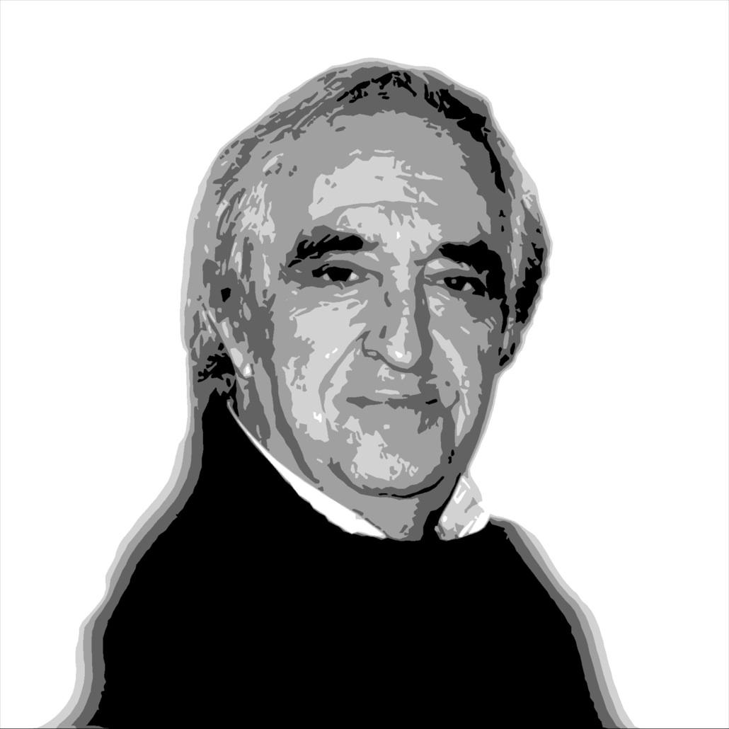 Jaime Salom