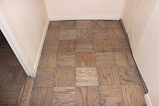 Hardwood Floor Sanding, NYC