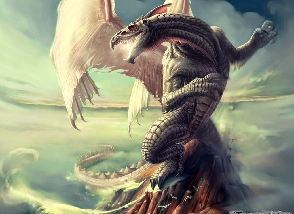 China Dragon Wallpapers  Collection by Gabriella .ru
