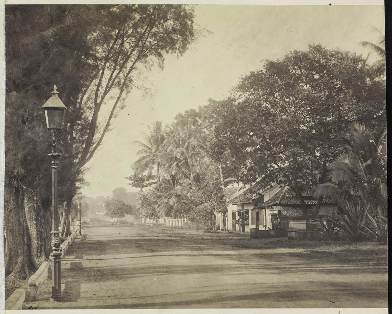 Beginilah Gambaran Kehidupan di Pulau Jawa pada Awal Abad 20