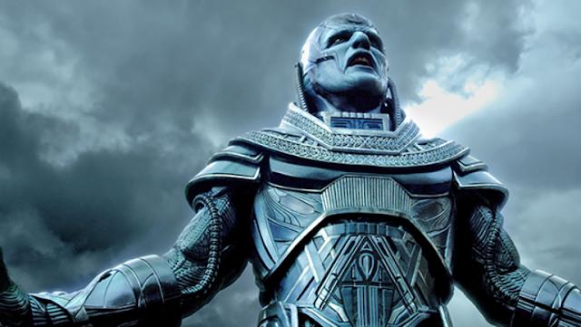 "Prvi trejler za ""X - Men: Apokalipsa"""