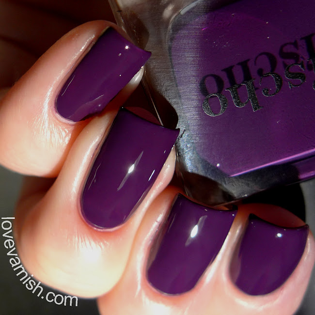 Mischo Beauty Lacquer of Love