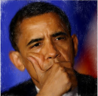 Barack Obama- Nomadic Politics