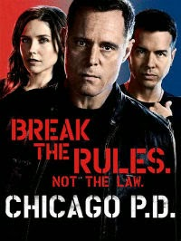 Chicago P.D - Season 2