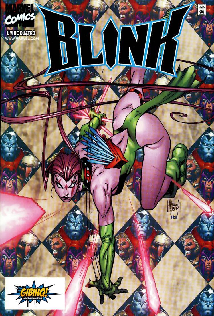 X-Men - A Era do Apocalipse #7