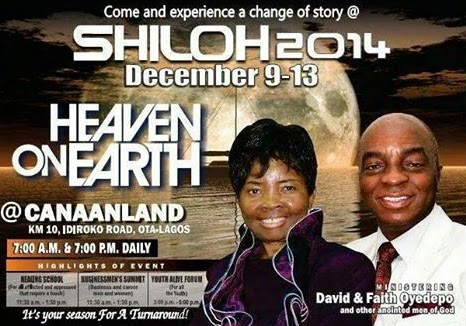 shiloh 2014 live streaming online broadcast