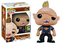 Funko Pop! Sloth SDCC 2014