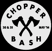 Chopper bash