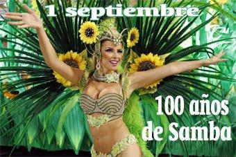 La Samba...