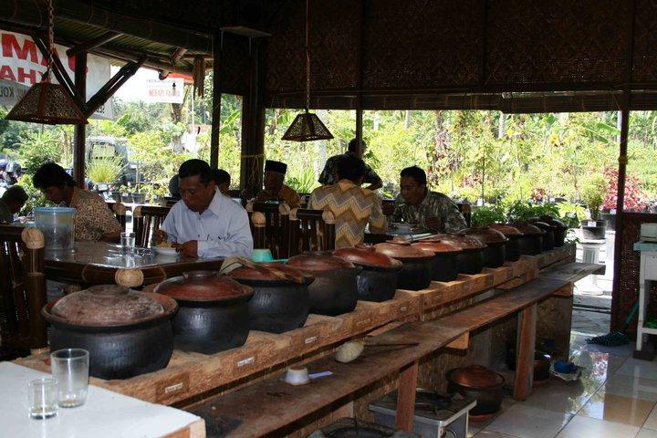 Rencana Pembuatan Kedai Jamu Godhog Lawu Herbal tahun 2013